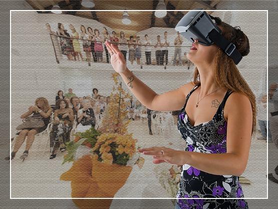 Video 360° – VR