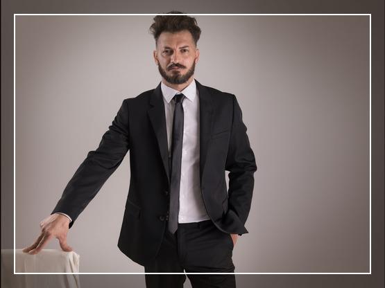 Curricumum vitae professionale, job image